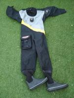 3 Dry Suits Northern Diver ,Cortex