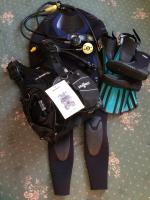 Full Dive Kit €500