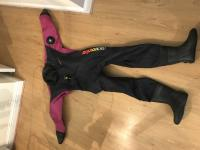 Dry Suit - Female