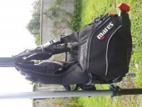 Mares BCD Vector 1000 Mrs Plus  size L