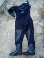 Gates Ladies Drysuit