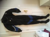 Ladies Oceanic drysuit