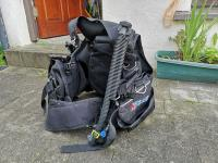 Northern Diver Guardian BCD size L