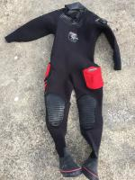 Ladies drysuit
