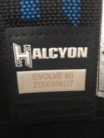 Halcyon Evolve 60 Wing