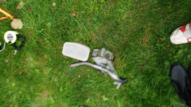Apex mask snorkel and mask box - Apex dive gear ...